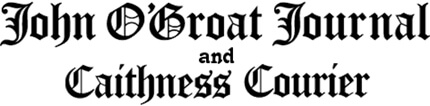 John O Groat Journal Logo
