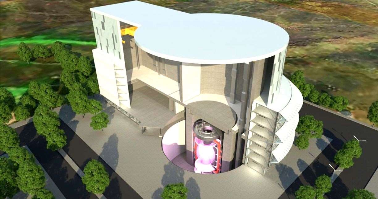 The application for the STEP fusion power plant is being promoted by Caithness and the North Sutherland Regeneration Partnership.