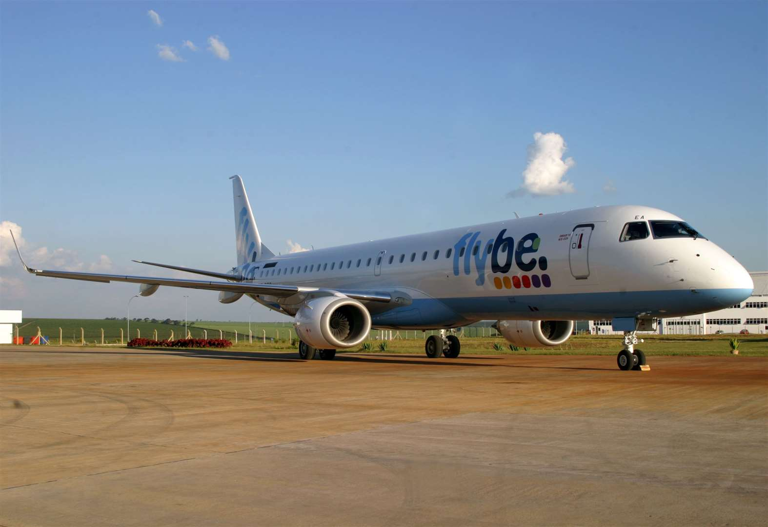 We need answers on Flybe future, says MSP Gail Ross