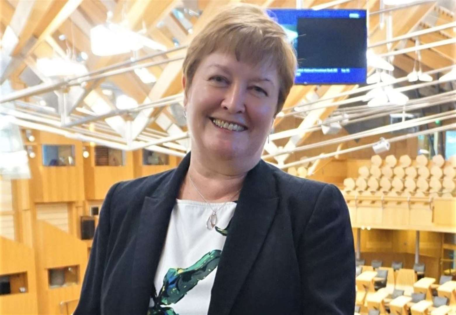 Lack of clarity for many staff over 'non-essential' work, says MSP