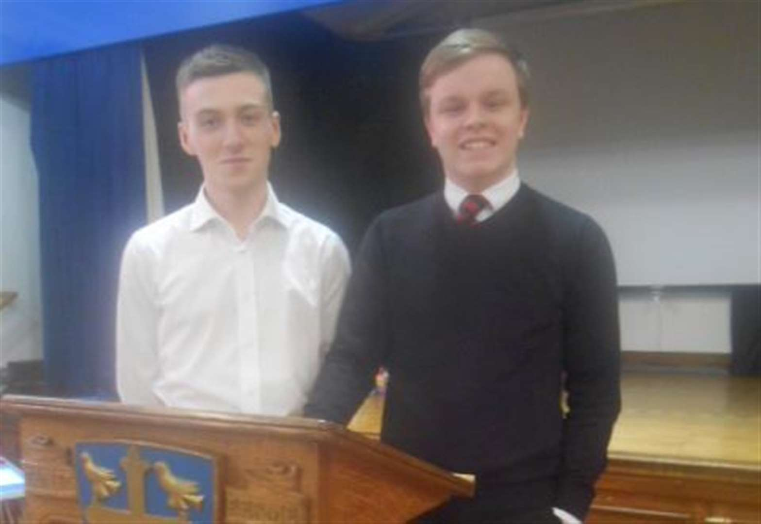 Thurso pupils through to the national debating semi-final