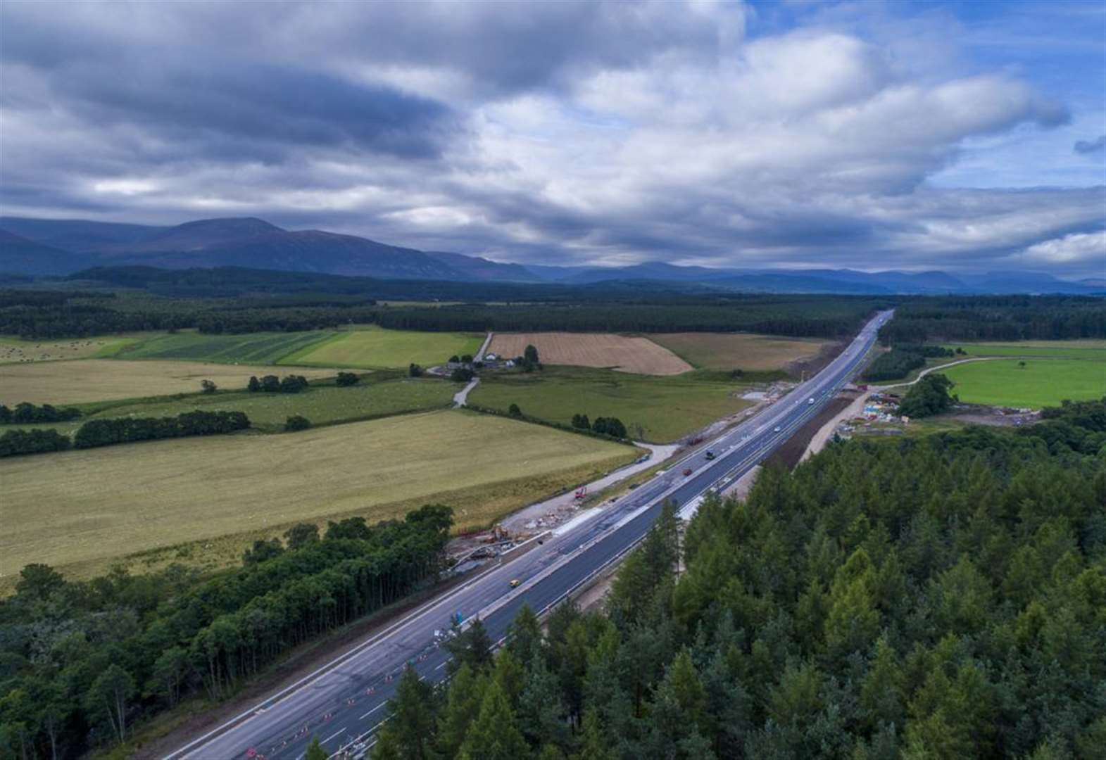 Highland MSP hits out at Greens for seeking end to A9 and A96 dualling