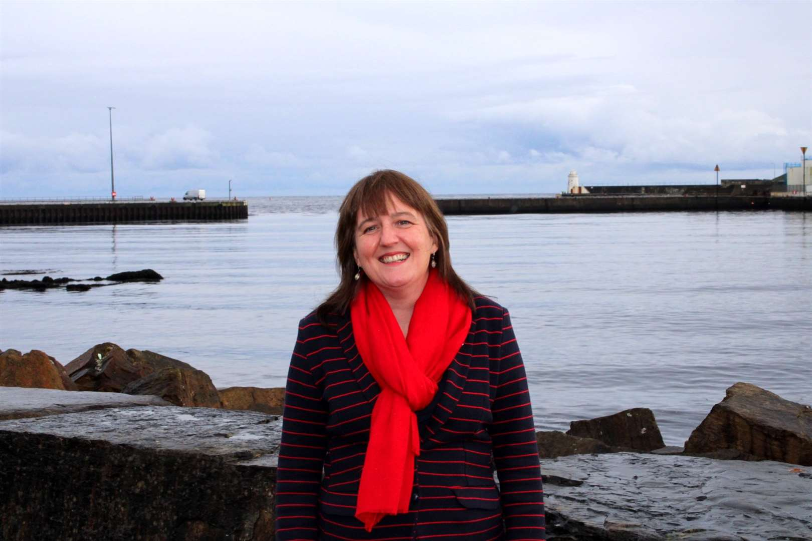 Maree Todd, SNP Candidate
