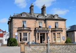 The Royal Hotel, Elgin