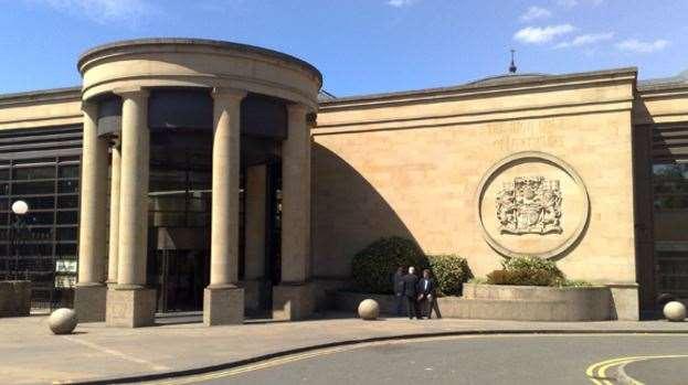 Ernest Watt (48) was jailed for eight years at the High Court in Glasgow this week.